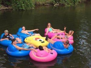 U-Rent-Em Canoe Livery